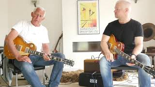 Download A Tale of Two Bursts - 1958 and 1959/60 Gibson Les Pauls - Bob and Ramon Show Video