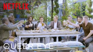 Download Queer Eye Kiki: The Original Fab 5 meet the New Fab 5   Netflix Video