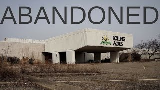 Download Abandoned - Rolling Acres Mall Video