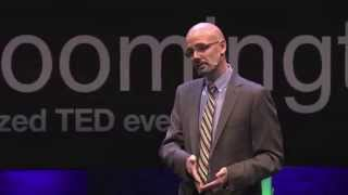 Download We Need to Talk about Depression: Darryl Neher at TEDxBloomington Video