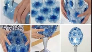 Download Kerajinan Tangan dari Botol Bekas Kreatif Banget Video
