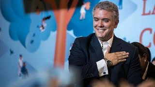 Download Ivan Duque Wins! Colombia Turns to the Populist Right!!! Video