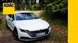 Download VW Arteon 2.0 TDI im Test I ADAC 2017 Video