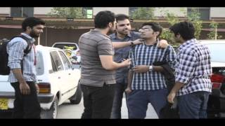 Download Freshman's First Day at NUST Video
