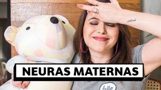 Download Coisas que toda mãe de primeira viagem pensa | Lu Ferreira Video