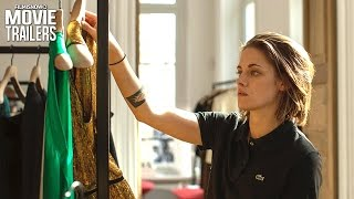 Download PERSONAL SHOPPER ft. Kristen Stewart | Official Trailer - Cannes Film Festival 2016 [HD] Video