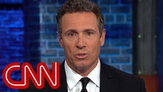 Download Chris Cuomo calls out Fox News over migrant coverage Video