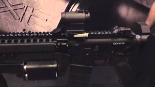 Download Shot Show 2016 - Crye Precision - 612 Revolving Full Pump Shotgun Video