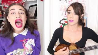 Download MIRANDA & COLLEEN DUET- BABY IT'S COLD OUTSIDE Video