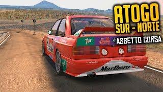 Download Assetto Corsa || Atogo BMW M3 E30 Jose Mari Ponce Interior Video