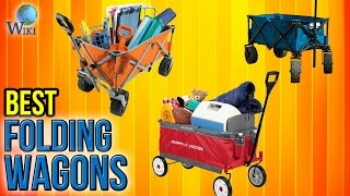 Download 8 Best Folding Wagons 2017 Video