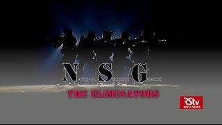 Download National Security Guards : The Eliminators Video