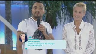 Download Tirulipa diverte convidados com seu stand-up Video