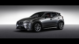 Download 2017 Mazda CX 5 Custom Style Video