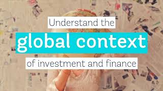 Download Unlocking Investment and Finance in Emerging Markets and Developing Economies | WBGx on edX.org Video