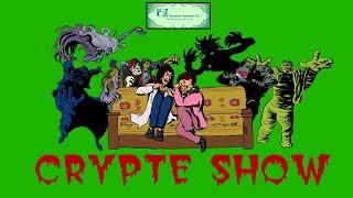Download #67 - Crypte Show - Ces dessins animés-là qui méritent qu'on s'en souvienne Video