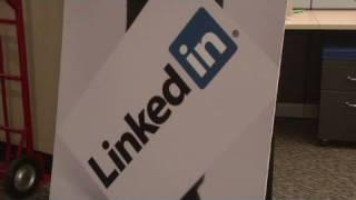 Download LinkedIn's IPO wake Video