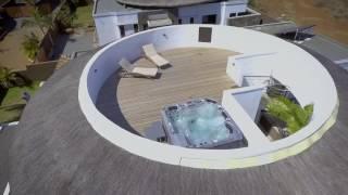 Download Mon Ile Private Villas, North West Coast, Mauritius Video