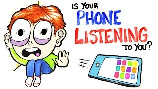 Download Is Your Phone Listening To You? Video