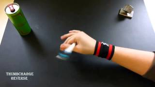 Download 60 Penspinning Tricks [HD] | AscendingProphet Video
