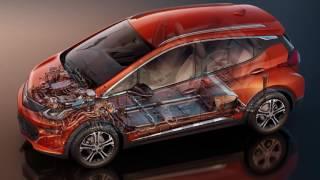 Download 2017 Chevrolet Bolt EV Road Test Video