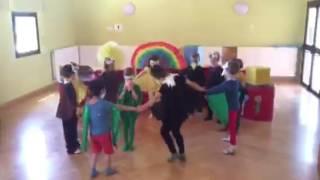 Download UDABERRIA: TXORIAK TXORI. Video