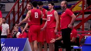 Download Team Canada drops the 5/6 game against Germany Video