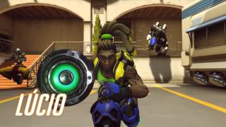 Download Overwatch: Origins Edition (PC, Xbox One, PS4) Gameplay - OhMyGeek! Video
