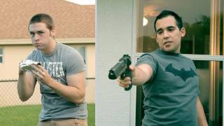 Download Special Effects vs Visual Effects: Bullet Hits! Video