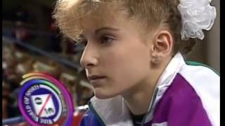 Download 1994 Reese's World Gymnastics Cup Video