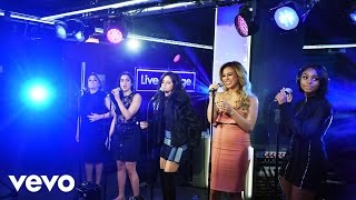 Download Fifth Harmony - Ex's & Oh's (Elle King cover in the Live Lounge) Video