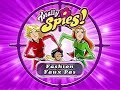 Download Totally Spies! Season 2 - Episode 24 (Fashion Faux Pas) Video