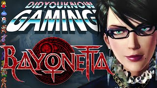 Download Bayonetta - Did You Know Gaming? Feat. PushingUpRoses Video