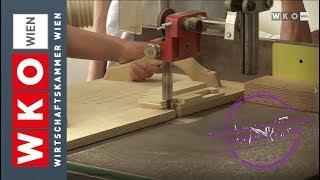 Download BiWi-Branchenpräsentation Handwerk & Kunst Video
