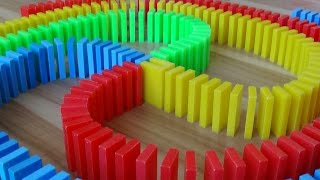 Download HUGE DOMINO SCREENLINK! (25,000 dominoes!) Video