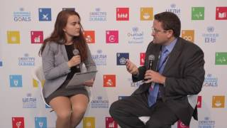 Download UNCDF and Its Role in Achieving the 2030 Agenda: Xavier Michon, Deputy Secretary General, UNCDF Video
