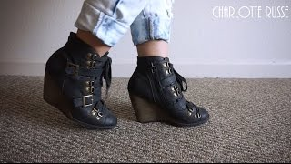 Download SHOE COLLECTION | WEDGES Video