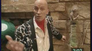 Download The Crystal Maze - funniest physical game ever! Video