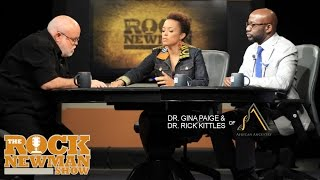 Download DNA Reveal show with Rock Newman Video