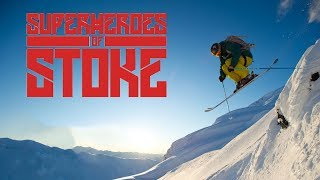 Download Superheros of Stoke - Official Trailer - Matchstick Productions [HD] Video