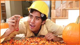 Download Zach King Halloween Magic Vines Collection - Best Magic Tricks Ever Video
