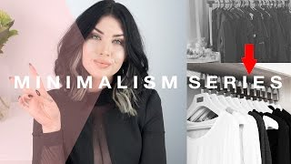 Download From Clothes Hoarder to Minimalist - My Story + Tips // Rachel Aust Video