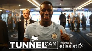 Download TUNNEL CAM | Man City 5-0 Swansea Video