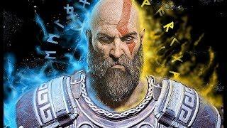 Download God of War - All Bosses - Zeus Set: GLASS BALLISTA BUILD - New Game + (GMGOW) Video