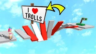 Download Roblox: THIS OBBY TROLLS YOU!!! Video