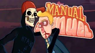 Download DEATH...MY NEW BEST FRIEND! - Manual Samuel #1 Video