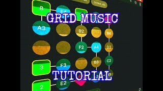 Download GRID MUSIC - Setting Up & Getting Started - Tutorial & Demo for the iPad Video