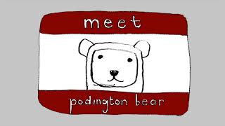 Download Podington Bear - ″Flutterbee″ Video
