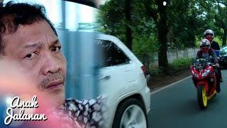 Download Haykal Dan Anak AJ Ikuti Orang Yang Nyekap Boy [Anak Jalanan] [30 Nov 2016] Video