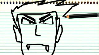 Download Draw My Thing with The Crew! - I MUST BE CHEATING! Video